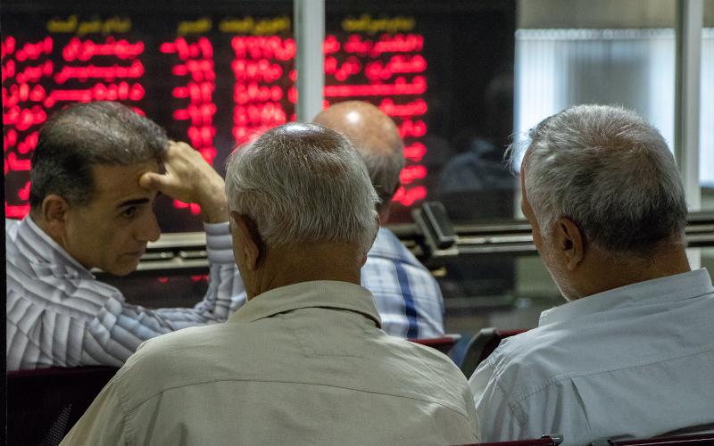 آخرین عملکرد بورس پیش از تصمیم FATF درباره ایران