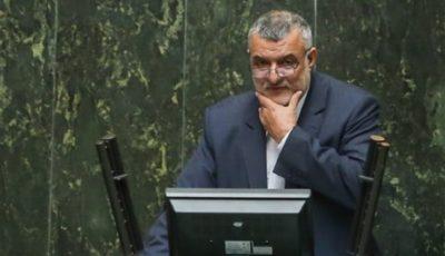«حجتی» در جلسه سهشنبه مجلس استیضاح میشود