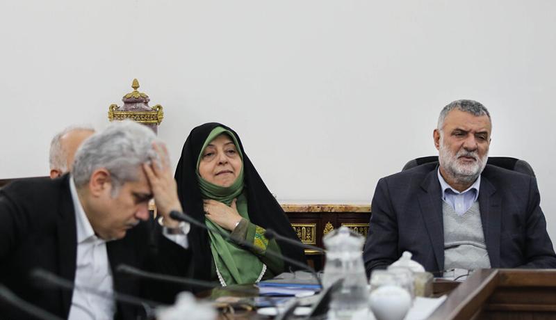 علت استعفای محمود حجتی چه بود؟