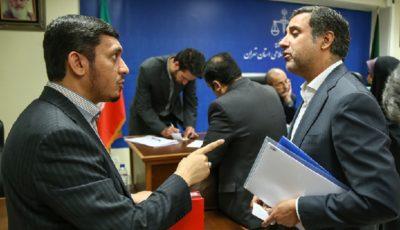 در دهمین جلسه دادگاه رئیس پژوهشکده پولی و بانکی چه گذشت؟