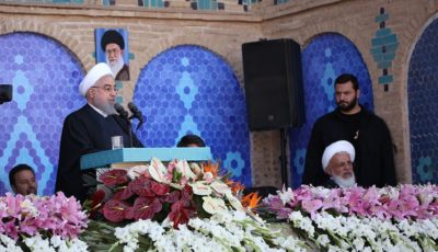 کشف بزرگترین منبع نفتی جدید در ایران / 2 میلیارد و 700 میلیون دلار پول نفت و بیت المال کجا رفت؟