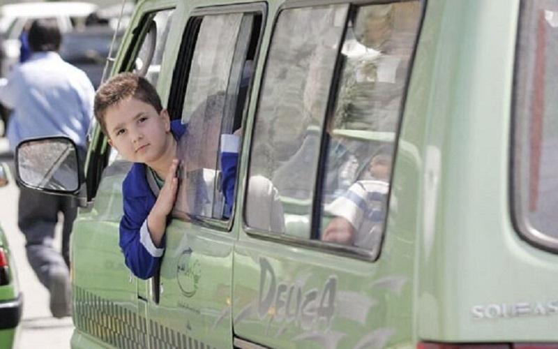 سهمیه بنزین ویژه سرویس مدارس اختصاص مییابد