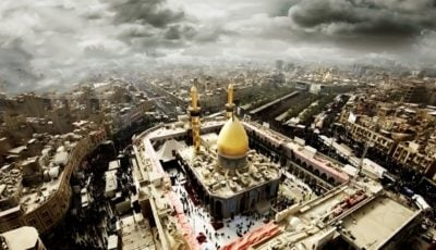 آغاز ثبت نام سفر به سوریه