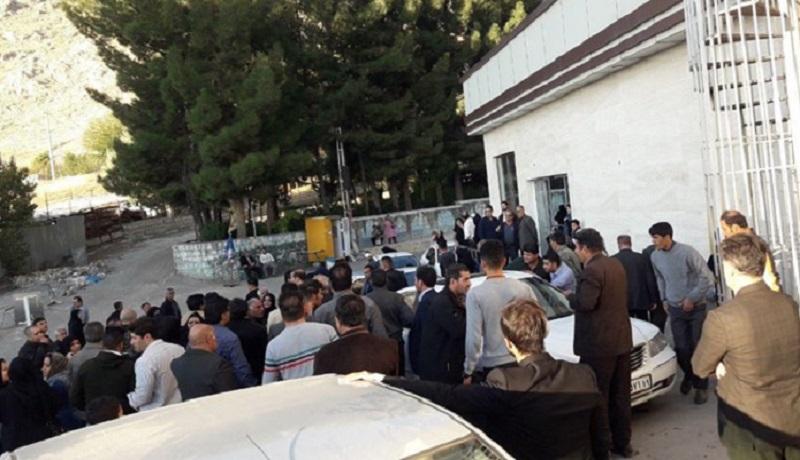 رئیس اتحادیه املاک کرمانشاه به قتل رسید / علت مرگ در دست بررسی است