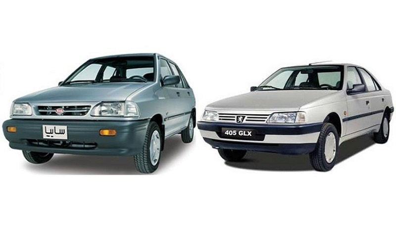 کدام خودروها جایگزین پراید و پژو ۴۰۵ میشوند؟