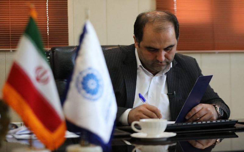 استعفای خزانهدار اتاق بازرگانی ایران چقدر صحت دارد؟