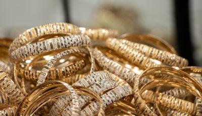 دپو طلا در انبار گمرکات! / تنها 5 واحد مجوز فروش آنلاین طلا و سکه را دارند