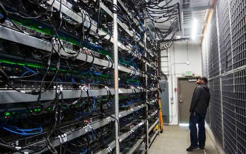 چند دستگاه استخراج رمزارز در ایران فعال است؟