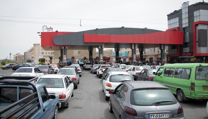 چرا بنزین گران شد؟ (اینفوگرافیک)