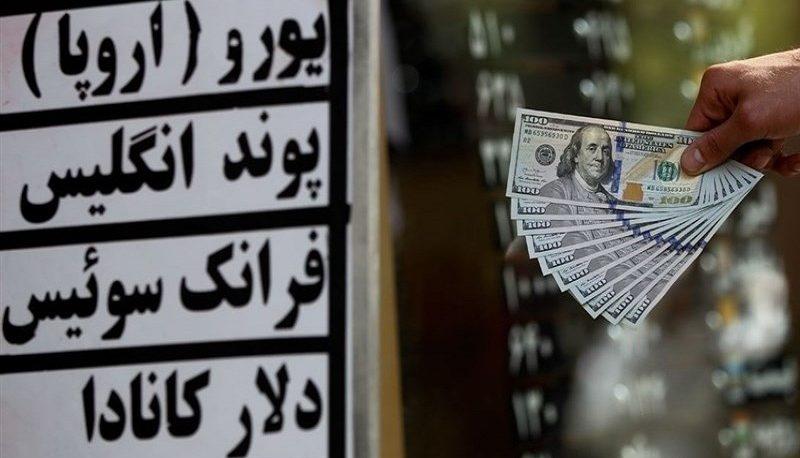سیگنالهایی برای پیشبینی دلار ، طلا و بورس تا پایان هفته جاری