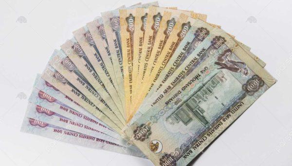 ارزی سوددهتر از دلار / بازدهی ۸ درصدی درهم طی یک ماه اخیر