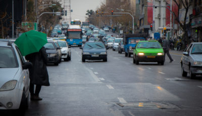 افزایش قیمت تاکسیهای اینترنتی چقدر جدی است؟