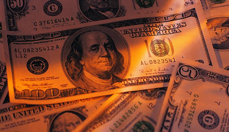 تنها دولتی که دلار در دور دوم آن گران نشد!
