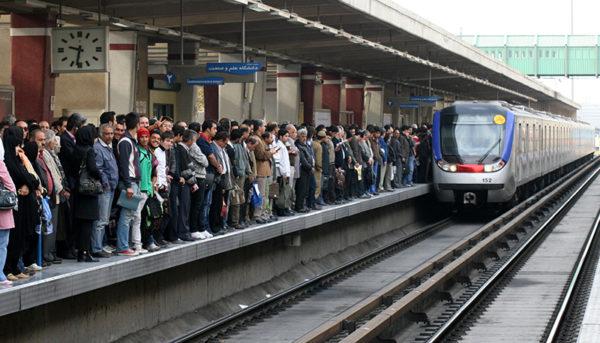 متروی تهران به مازندران وصل میشود