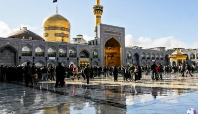 کارشناس فروش تور مشهد نهالگشت برای شما مینویسد!