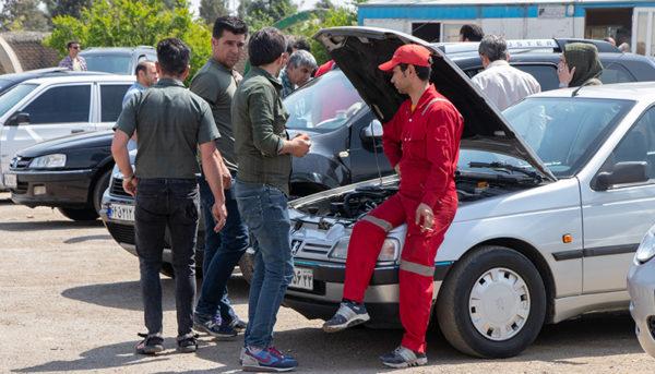 زیان ۲۷ هزار میلیاردی تومانی خودروسازان / جزئیات زیاندهی سایپا و ایرانخودرو