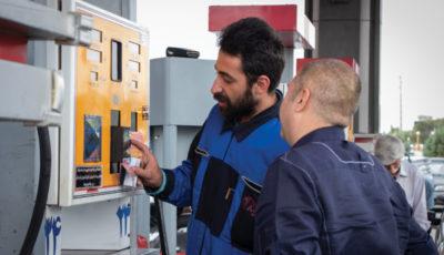 هشدار کرونایی در پمپ بنزینها