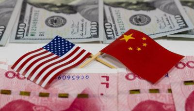 اولین واکنش بازارها به توافق چین و آمریکا