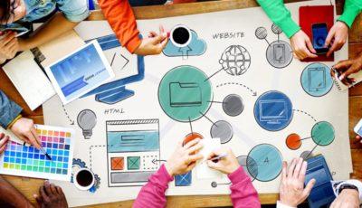 انتخاب بهترین شرکت طراحی سایت و سئو تخصصی