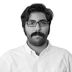 تصویر پروفایل محمد امین صالحی