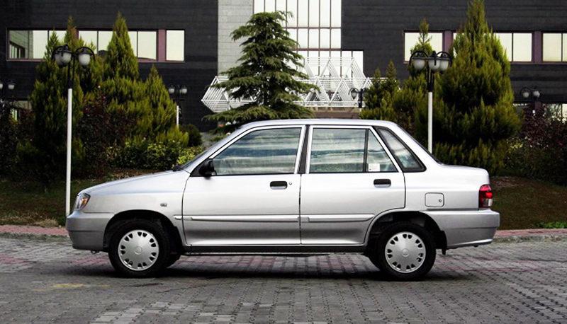 آخرین قیمت پراید+ لیست قیمت انواع خودروهای داخلی