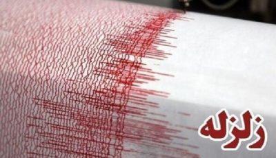 اولین اخبار از زلزله دیشب در آذربایجان شرقی