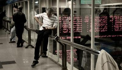 اولین واکنش بورس به گرانی بنزین / رشد نیم درصدی در نیم ساعت اول