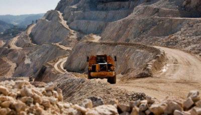 ثبتنام از سرمایهداران و معدنکاران برای فعالسازی معادن کوچک