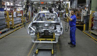 ورود نهادهای نظامی به عرصه تولید خودرو