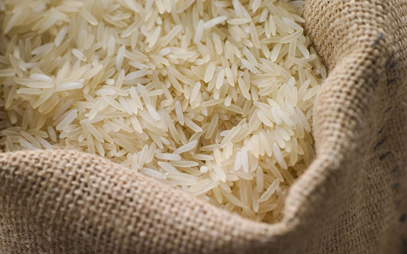 برنج ۲۰۰ درصد گران شد!