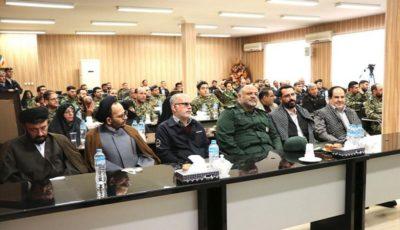 حرکت گروه بهمن با تفکر بسیجی در توسعه و اشتغال قابل توجه و تقدیر است