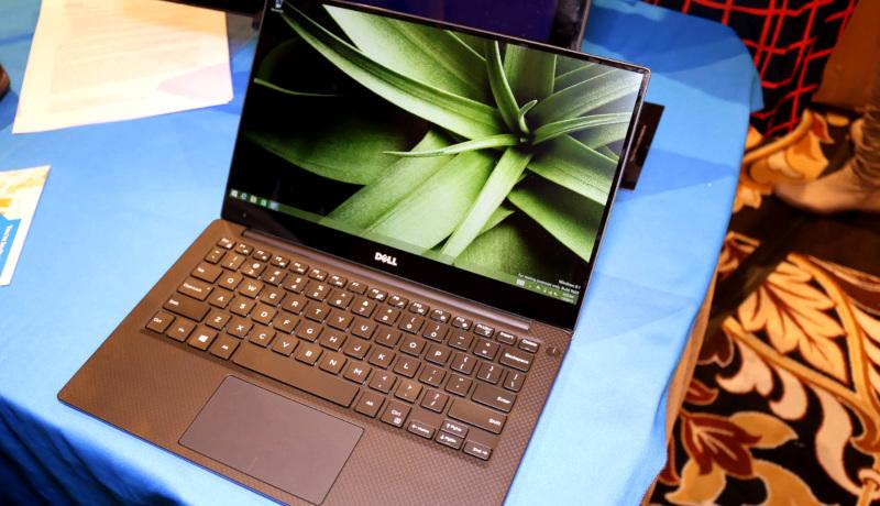 دل XPS 13 Dell