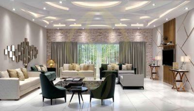 مزایا و معایب بازسازی منزل با کناف