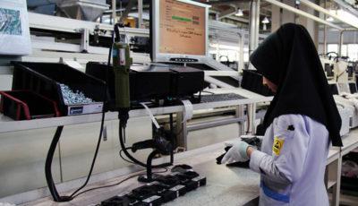 کروز با داخلیسازی انواعECU نیاز خودروسازان را برآورده کرده است