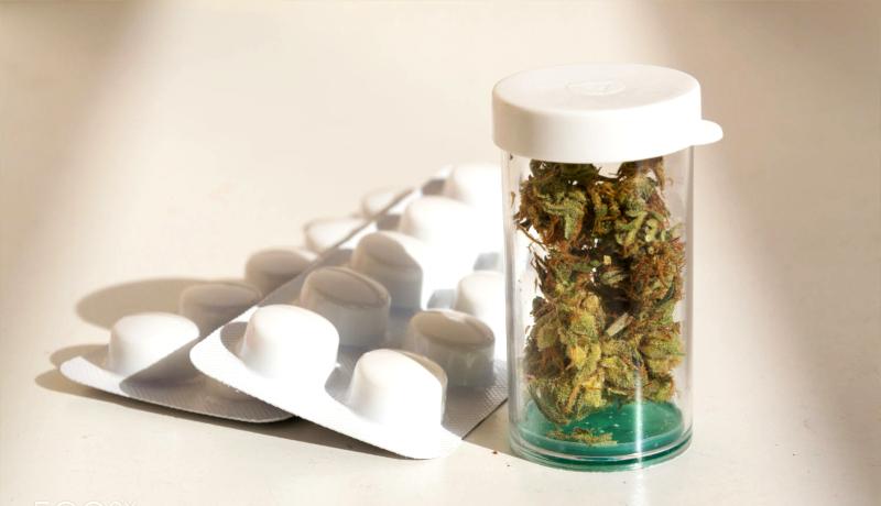 ماریجوانا طبی