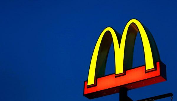 چرا مکدونالد یک کمپانی فستفود نیست؟