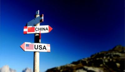 چه کسی برنده جنگ تجاری چین و آمریکا است؟