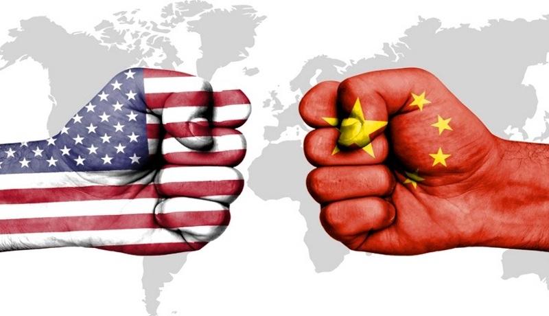 جنگ تجاری چین آمریکا