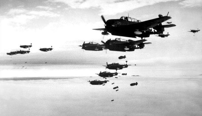 جنگ ژاپن آمریکا