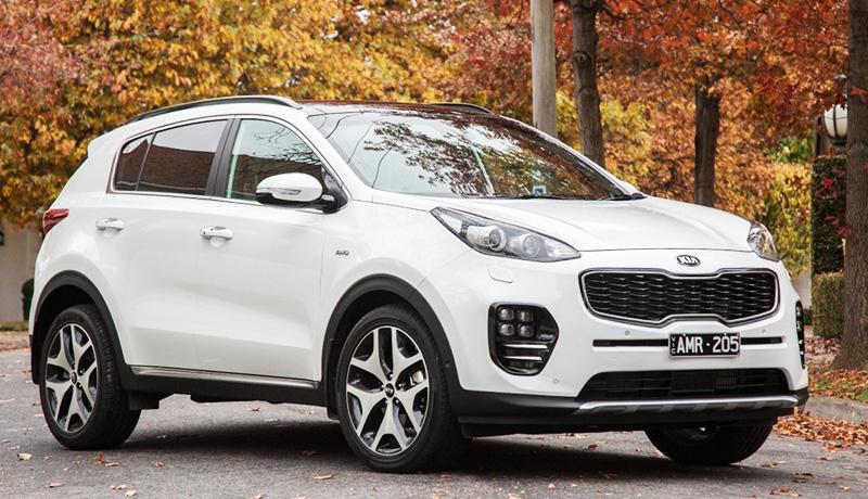 اسپورتیج ۲۰ میلیون تومان ارزان شد + لیست قیمت انواع خودرو خارجی