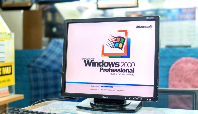 ویندوز 2000
