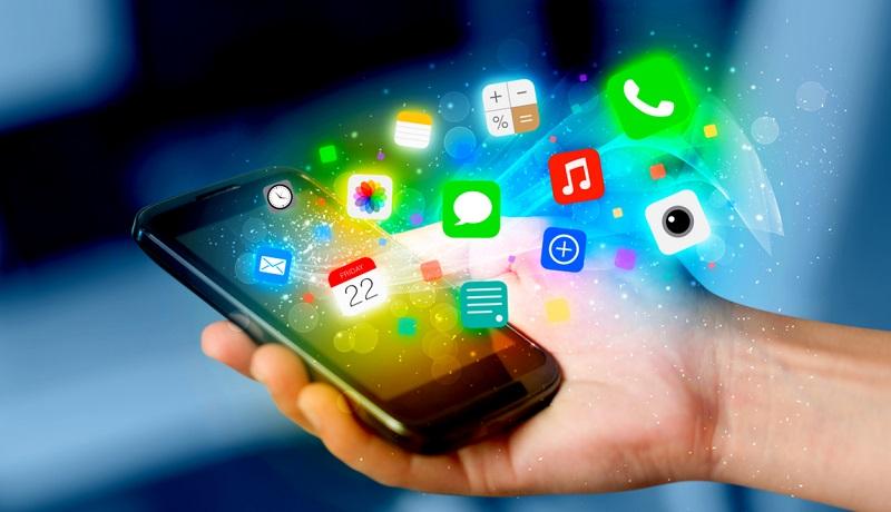 کاربران موبایلهای هوشمند از کدام اپلیکیشنها بیشتر استفاده میکنند؟