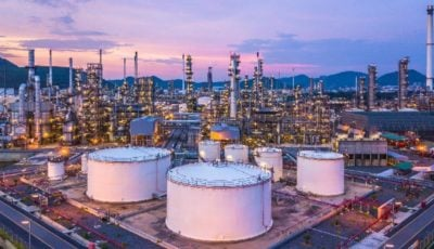 فروش نفت به چین اولویت ۵۰ سال آینده آرامکو شد