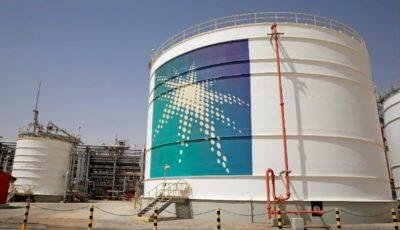 جزئیاتی از عرضه اولیه آرامکو، غول نفتی عربستان