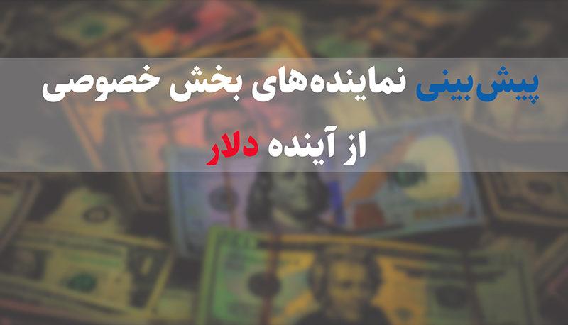 پیشبینی نمایندههای بخش خصوصی از آینده دلار (ویدیو)