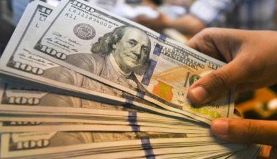 دلار به بالاترین سطح 3 هفته اخیر رسید / بدترین عملکرد هفتگی طلا در 3 سال گذشته