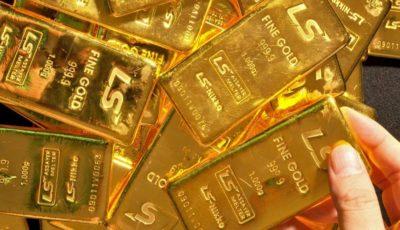 پیشبینی روند نزولی برای بازار طلا / تقاضا برای داراییهای امن کاهش یافت