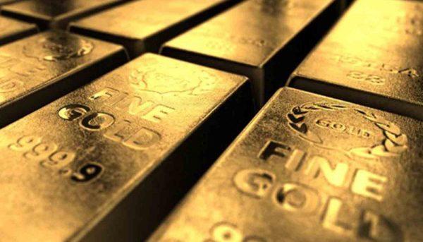 قیمت طلا به بالاترین سطح ۱۰ روز گذشته رسید