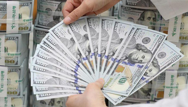 افت دلار و رشد طلا در هفتهای که گذشت / سرمایهگذاران در انتظار تصمیم آمریکا و چین