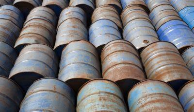 رشد ۱٫۸ درصدی قیمت نفت در هفته اول نوامبر / افزایش امیدها به پایان جنگ تجاری و نوسانات بازارها